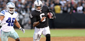 Quotes from the Raiders 19-17 victory over the Dallas Cowboys in ...