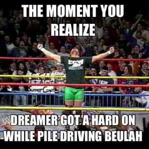 ... Mems, Remember Ecw, Picoftheday Funny, Dreamer Ecw, Pro Wrestling