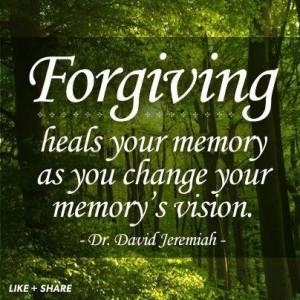 Forgiving others is healing to you. https://sphotos-b.xx.fbcdn.net ...