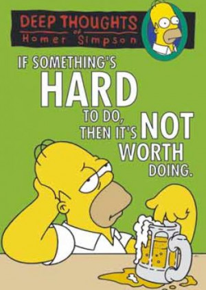 Homer simpson beer quotes pictures 4