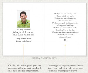 ... card stock and envelopes are provided with every order. Cards measure
