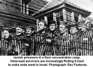 Famous Quotes Holocaust Survivors