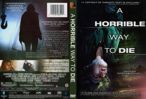 MULTI] A Horrible Way to Die (2010) - DVDR