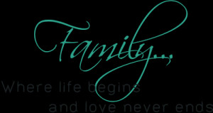 quotes inspirational quotes family family