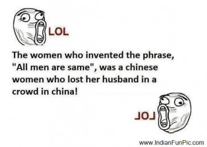 The Women Who Invented The Phrase