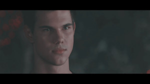 Taylor Lautner as Jacob Black in The Twilight Saga: Eclipse (2010)