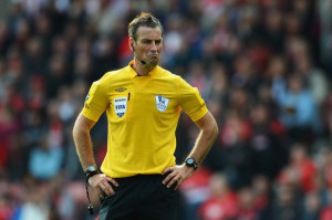 Funny Referee Pictures