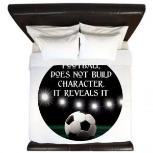 Character Gifts > Build Character Bedroom Décor > Character Quote ...