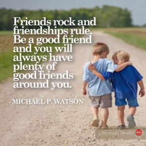 30 Best Friend Quotes With Images