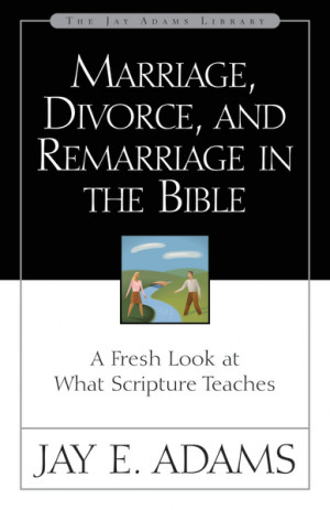 Image of bible verses on divorce