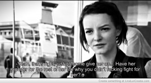 Skins Uk Quotes