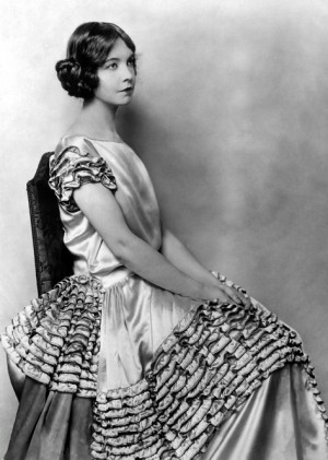 Lillian Gish – A Pictorial
