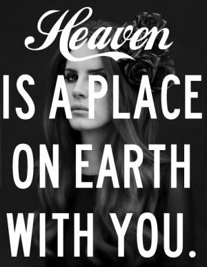 Lana Del Rey - Video Games ♪♫