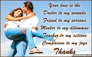 for husband overwhelmed by a sense of gratitude towards your husband ...