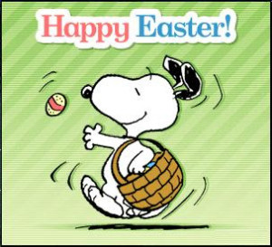 really Love Snoopy!