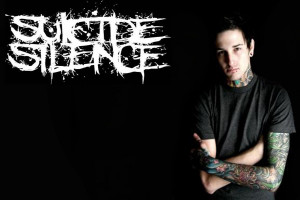 Suicide silence avenged sevenfold nightmare