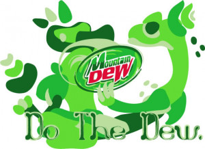 Mountain Dew More Pictures