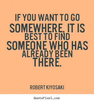 If You Find Someone Quote