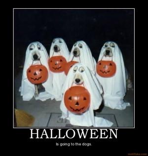 Halloween - Demotivational Posters (6)