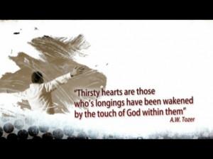 Worship Quotes Intro | Freebridge Media | WorshipHouse Media