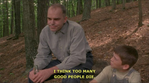 ... Meme , Sling Blade Quotes , Doyle Hargraves , Sling Blade Funny