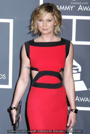 52nd Annual Grammy Awards held at the Staples Center - Red Carpet