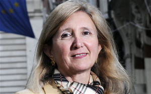 Ukip Quotes - Marta Andreasen female member