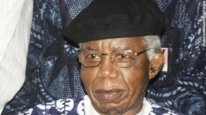 Chinua Achebe Passes - Tribute and my Favorite Quotes