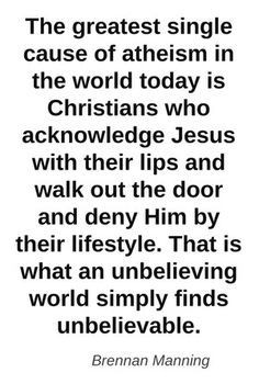 ... , Fake Christians, True Christians, Bible, Favorite Quotes, A Quotes