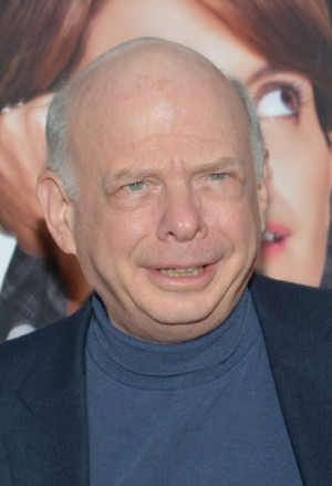 ... courtesy gettyimages com titles admission names wallace shawn wallace