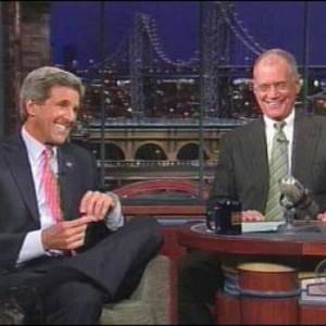 Funniest John Kerry Quotes: John Kerry-isms & Malapropism