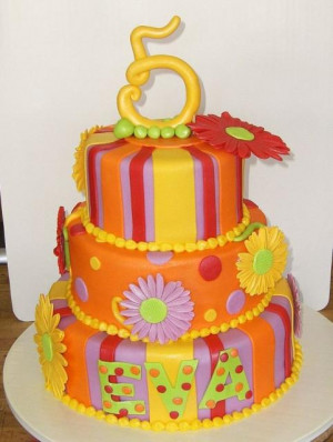 Funny Birthday Cakes For Women