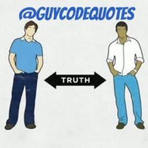 Guy Code Quotes