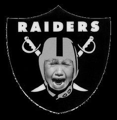WELCOME TO THE OFFICIAL RAIDER HATERS UNIVERSE raider haters