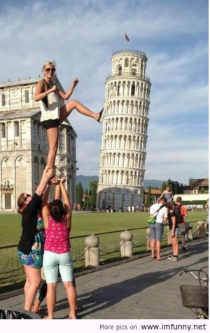 Cheerleaders do it better / Funny Pictures, Funny Quotes – Photos ...