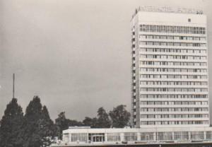 Potsdam | Kunsthalle (Hasso-Plattner-Förderstiftung) | In Planung