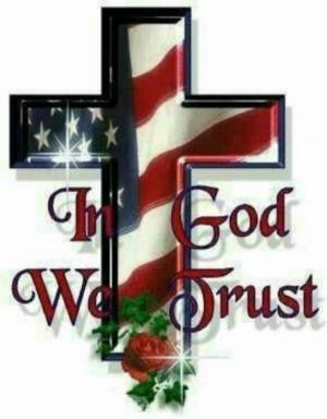 In God We Trust!!!