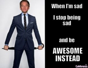10 Awesome Barney Stinson Quotes