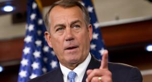 Benjamin Netanyahu & John Boehner vs Pres OBAMA: Disrespecting An ...