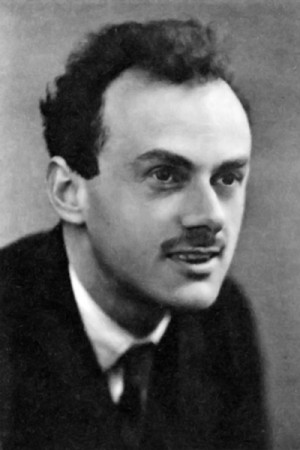 Paul Dirac Quotes Quotes, aphorisms, laws, and thoughts. picture of ...