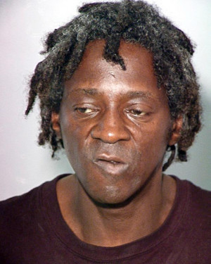 Flavor Flav arrested in Las Vegas on felony domestic violence, assault ...