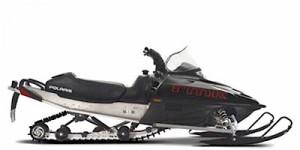 2009 polaris snowmobiles