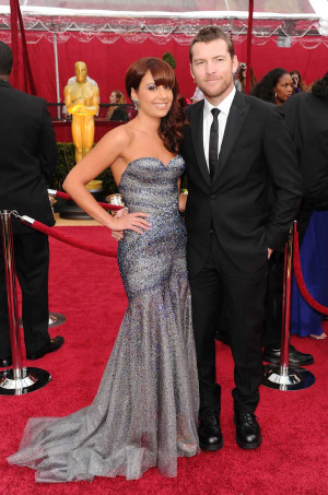 Sam Worthington's $20 Oscar Shoes Sold Out At Payless