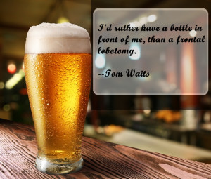 Funny Beer Quotes Full Punch