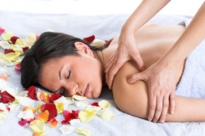 Others prefer to be mostly clothed. Massage therapists also need to ...