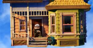 Teaser Trailer for Pixar's Up