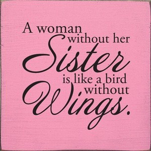 FOREVER SISTERS~