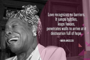 Interesting, quotes, sayings, love, maya angelou quote