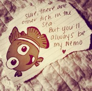 Nemo Quote