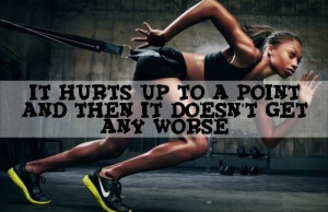 famous athlete quotes!: Work Hard, Workout Fit, Ads Campaigns, Google ...